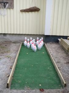 bowlingbana